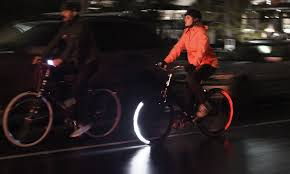 <b>Bicycle Wheel Lights</b>, the best of 2017
