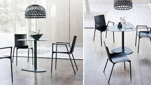 Wiesner Hager Macao <b>Bistro Table</b> — Concept