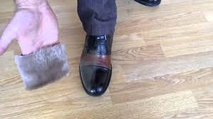 Супер средство для <b>полировки</b> обуви (<b>Бархотка</b>) - YouTube