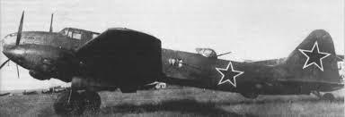 Iljuschin Il-6