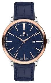 Наручные <b>часы WAINER WA</b>.<b>11022</b>-A — купить по выгодной цене ...