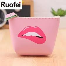 Hot sales <b>2017 new</b> RUO FEI women wallet <b>Lovely candy</b> color ...