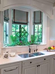 sink windows window love: i love this idea bay windows kitchenbay window over kitchen sinkkitchen