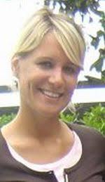 Britta Roeske Sebi volt sajtósa, az RBR leendő sajtófőnöke - britta