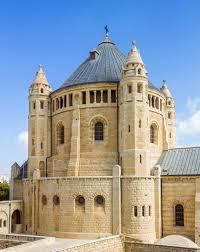 Basilica della Dormizione di Maria