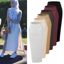Vestidos <b>Faldas Mujer Moda 2019</b> UAE Abaya Dubai Kaftan Muslim ...