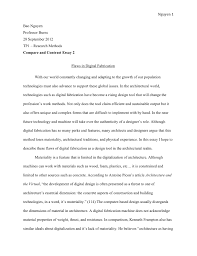 narrative essay examples college how to write a personal narrative essay for college