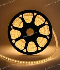 23-457 <b>Торцовочный LED Neon</b>-<b>Light</b> 14х10мм, теплый белый ...