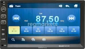 <b>Автомагнитолы</b> 2 DIN с GPS навигатором в Стерлитамаке 🥇