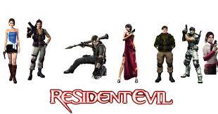 "Resident Evil <b>1 2 3 4 5</b> ""<b>PC</b>"" - Home | Facebook"