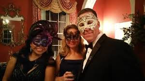 New Years Eve Masquerade Casino Night - Dec 31, 2018 ...