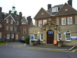 Mount Vernon Hospital