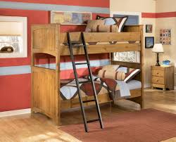 amazing images of bedroom design and decoration using black bunk bed with staircase epic picture ashley unique furniture bunk beds