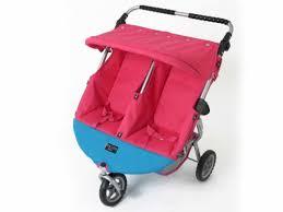 Mini Marathon Twin Doll Stroller | Valco Baby Russia