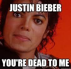 Disturbed Michael Jackson memes | quickmeme via Relatably.com