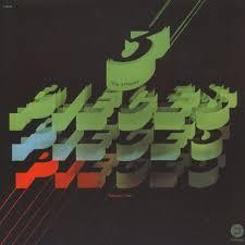 <b>3 Pieces</b>, The - <b>Vibes</b> of truth - Vinyl LP - 1975 - US - Reissue   HHV
