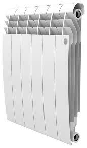 <b>Радиатор биметаллический Royal Thermo</b> BiLiner 500 x8 ...