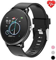 moreFit Smart Watches for Men, Smart Fitness Watch ... - Amazon.com