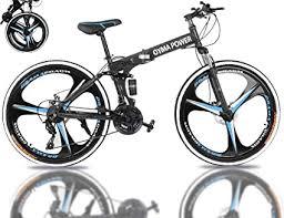 26 folding mountain bike Online Shopping -