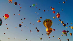 2 people ejected from <b>hot air</b> balloon that later caught fire during ...