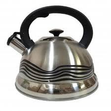 <b>Чайник со свистком</b> Delta Webber <b>3</b> л ВЕ-0552 – купить по цене ...