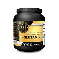 <b>L</b>-<b>GLUTAMINE</b> - Aurum Juventus | <b>High</b>-<b>quality</b> Sports Nutrition