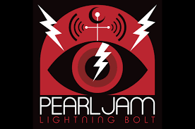 <b>Pearl Jam</b>, '<b>Lightning</b> Bolt': Track-By-Track Review With Band ...