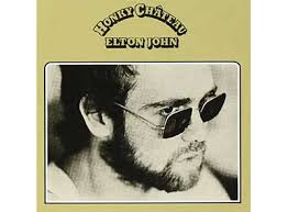 "Classic Track: ""<b>Honky</b> Cat,"" <b>Elton John</b>"