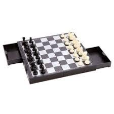 «3в1 Шахматы, шашки, нарды магнитные, <b>настольная игра</b> ...