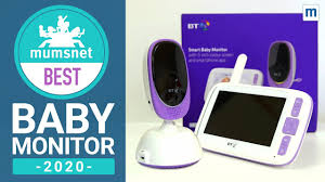 Best <b>Baby Monitor</b> 2020 | BT <b>Smart</b> Monitor Review