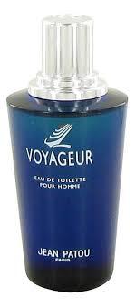 <b>Jean Patou Voyageur Jean Patou</b> винтажные духи, купить мужской ...