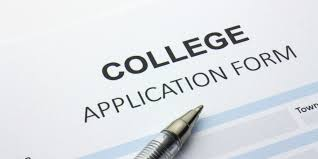 college admissions pictures videos breaking news 13 signs that it s college application season