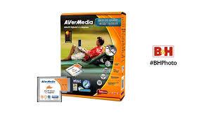 <b>AVerMedia AVerTV Hybrid</b> NanoExpress TV Tuner MTVHBNOER ...