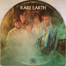 <b>Rare Earth</b> - <b>Get</b> Ready | Releases, Reviews, Credits | Discogs