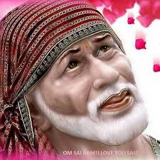 Image result for images of shirdi saibaba talking
