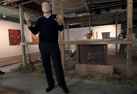 Bill Gates Photos