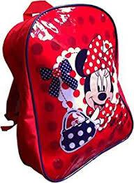 <b>Disney Minnie Mouse Backpack</b>: Amazon.co.uk: Luggage