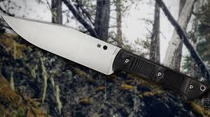 <b>Bow</b> River и Province - <b>ножи</b> с фиксированным клинком от Spyderco
