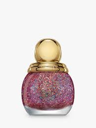 Dior <b>Diorific Vernis</b> Glitter Top Coat, Limited Edition, Happy 2020 at ...