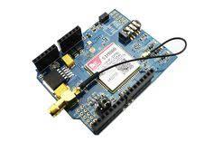 SIM808 <b>GPRS</b>/<b>GSM</b>+<b>GPS</b> Shield ACS80801S Shield Arduino ...