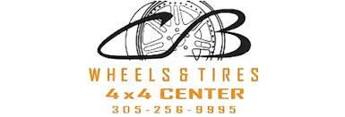 <b>Diablo</b> Tires in Kendall, FL | <b>CB</b> Wheels & Tires 4x4 Center