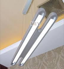 modern simply ruler pendant t5 tube officer lamp d cheap office lighting