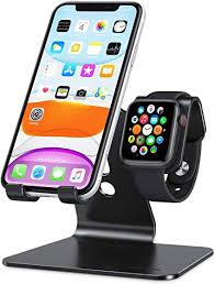 Apple Watch Stand, OMOTON 2 in 1 Universal ... - Amazon.com