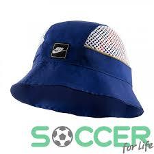 <b>Панама Nike Bucket Hat</b> NSW Mesh AW84 BV3363-470 цвет ...