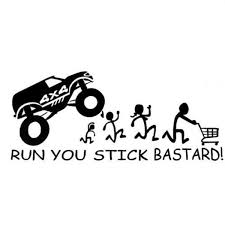 Family Cartoon <b>Car</b> Stickers Coupons, Promo Codes & Deals 2019 ...