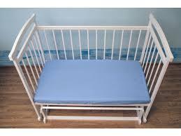 <b>Простыня Lili Dreams</b> на резинке, Неженки 120*60*15 см голубой ...