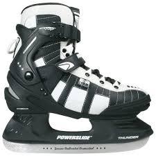 ᐅ PowerSlide Ice 902076 Thunder (подростковые) отзывы — 1 ...