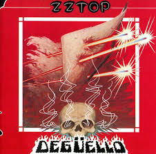 <b>ZZ Top</b> - <b>Degüello</b> (CD) | Discogs