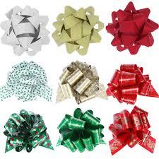 Tinksky Рождественский подарочный <b>набор бантов</b> 24 шт цветок ...