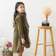 2018 New 6 <b>14T</b> Spring&Summer <b>Girls</b> Jackets Casual Outerwear ...